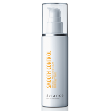 Smooth Control Protect and Shine Serum for Frizzy Hair