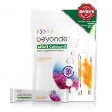 beyonde Algae Calcium-D