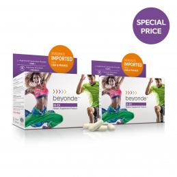 beyonde M-EX Dietary Supplement