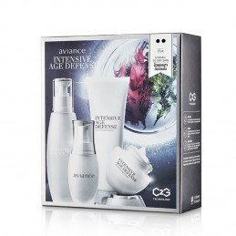 Intensive Age Defense Revitalizing C2G Set for Normal to Dry Skin