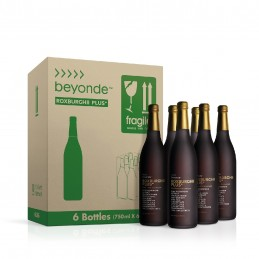 beyonde Roxburghii Plus Case (Pack of 6)