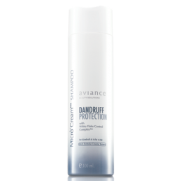 Micro Cream Shampoo Dandruff Protection