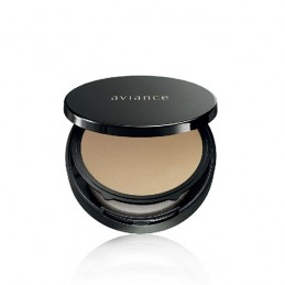Foundation Powder SPF 15 FP02 Warm Beige