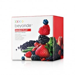 beyonde Maqui Plus Gift Pack (6 ready to drink bottles)
