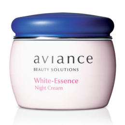 White-Essence Night Cream