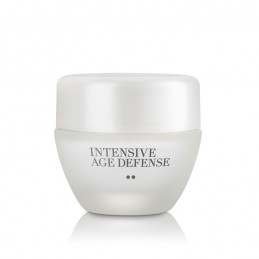 Intensive Age Defense Revitalizing Night Cream for Normal to Dry Skin (Compact Size)