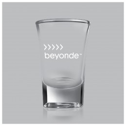 beyonde New Glass Shot 50 ml.