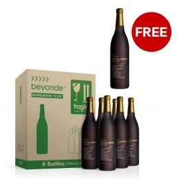 Welcome Pack: beyonde Roxburghii Plus Case Free beyonde Maqui Plus