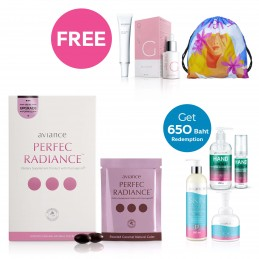 Perfec Radiance In and Out Collection