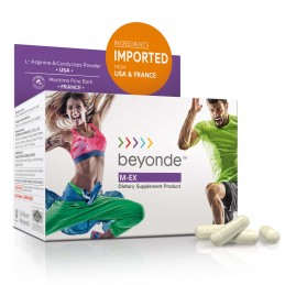 beyonde M-EX Dietary Supplement