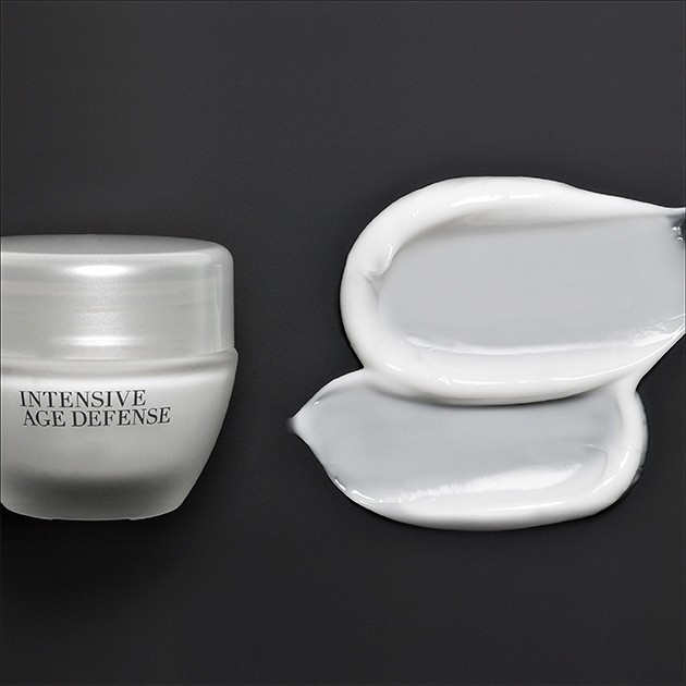 Intensive Age Defense Revitalizing Night Cream for Combination to Oily Skin