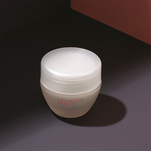 Absolute-White-Brightening-Night-Cream-for-Normal-to-Dry-Skin 20g