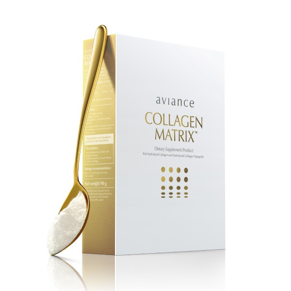Collagen Matrix Beauty Supplement