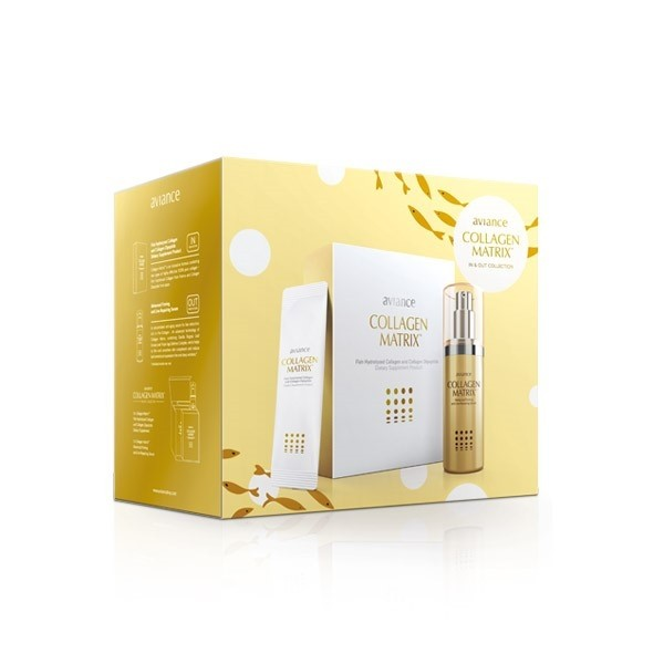 aviance Collagen Matrix Beauty Supplement