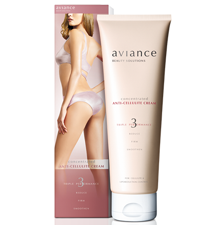 Concentrated Anti-Cellulite Cream