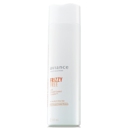 Micro Cream Conditioner Frizzy Free