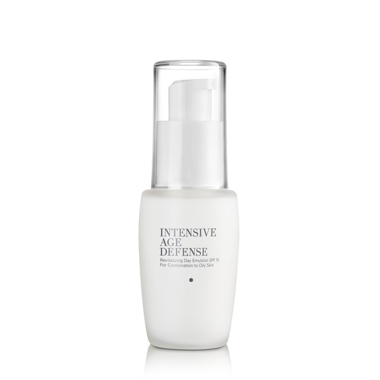 Intensive Age Defense Revitalizing Day Emulsion SPF 15 for Combination to Oily Skin 30ml
