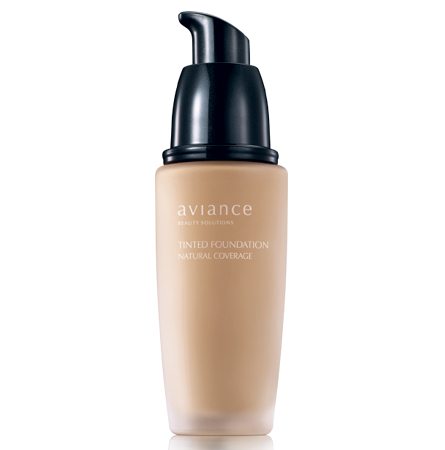 Tinted-Foundation