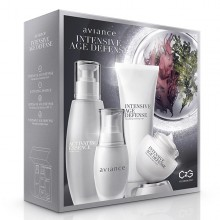 C2G - Intensive Age Defense Set - Normal to Dry Skin