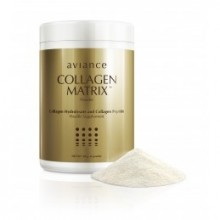 Collagen Matrix™ Hydrolysate & Collagen Peptide - Dietary Supplement
