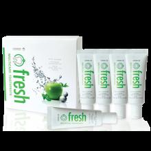 i-fresh Toothpaste - Travel Set of 5