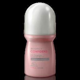 Confidens - Anti Perspirant & Deodorant Roll-On (Women - Whitening)
