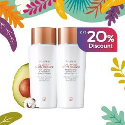aviance UV Expert Gluta Orange 20% March Promotion 2020