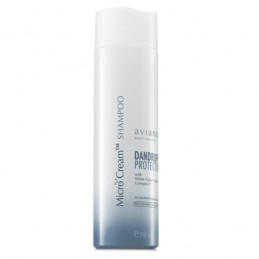 MicroCream™ Shampoo - Dandruff Protection