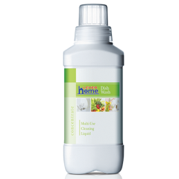 LeverHome - Dish Wash Concentrate