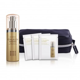 Collagen Matrix™ Advanced Firming & Line Repairing Serum Free Travel Set