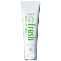 i - fresh Multicare Toothpaste