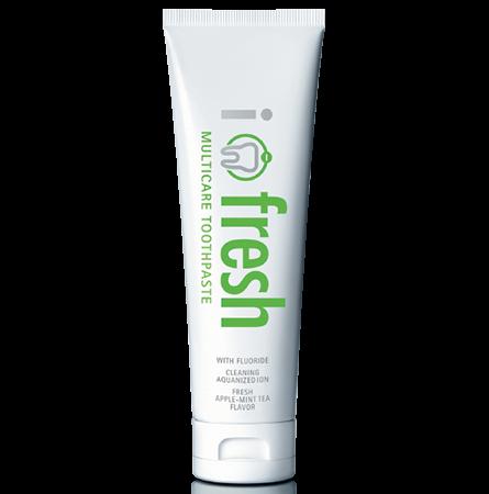i - fresh Multicare Toothpaste