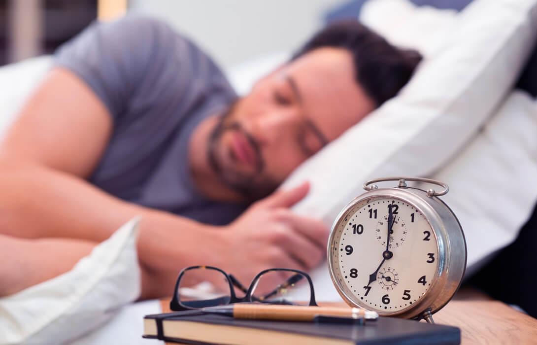 ฝุ่น pm 2.5_นอนพักผ่อน