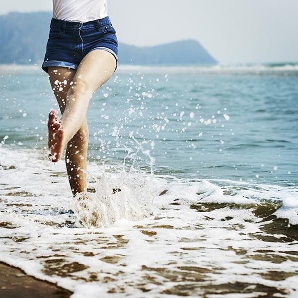 Prep Your Skin for Summertime