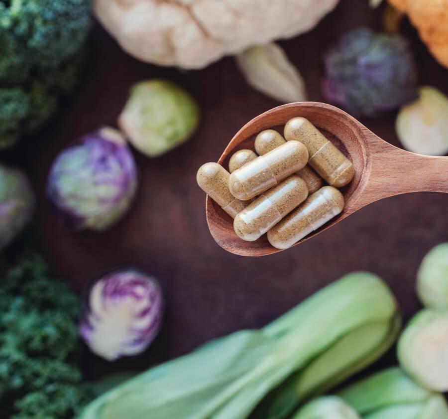 อาหารเสริม_ผลิตภัณฑ์อาหารเสริม