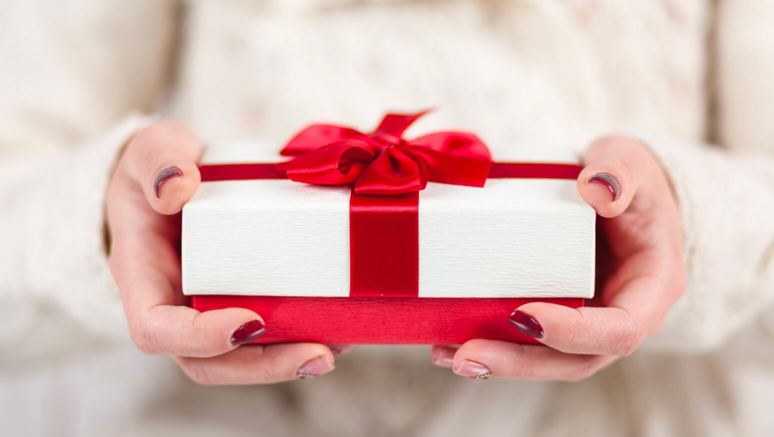 ดูแลตัวเอง_ไอเดียของขวัญ